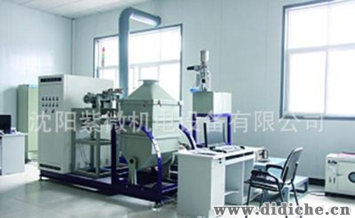 空气滤清器性能试验台,检测设备检测维修设备