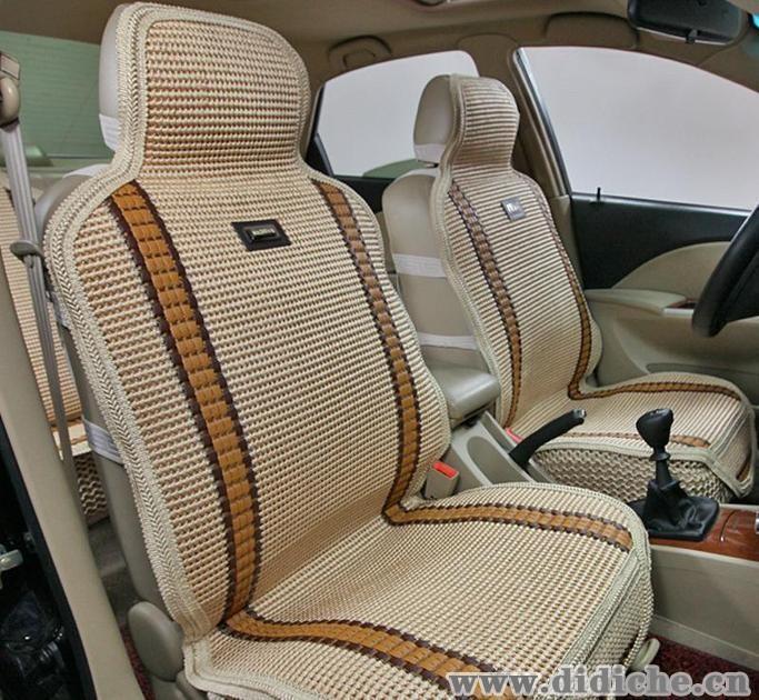 天临 2013年 新款高档冰丝一帆风顺四季汽车座垫 座套出售sj-029,座套汽车内外饰用品
