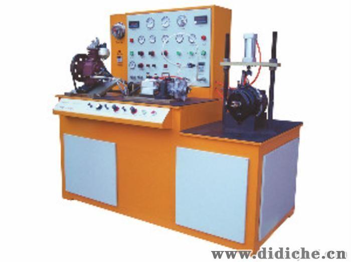 QYZ-2型汽车制动系统试验台,检测设备检测维修设备