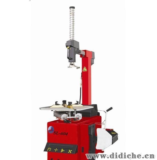厂家直销汽车维修设备轮胎拆装机|拆胎机|扒胎机SL-604,维修设备检测维修设备