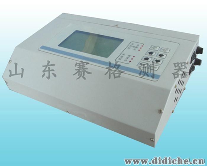 山东赛格SG-821C汽车行驶记录仪检测装置,检测设备检测维修设备