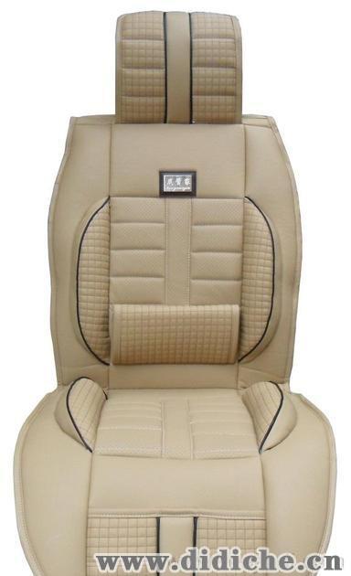 竹炭可拆洗汽车座垫/皮垫/健康座垫,座套汽车内外饰用品